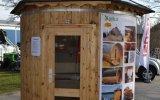 sauna-ready